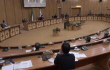 آیین واگذاری زمین و آغاز اجرای طرح اقدام ملی مسکن در گیلان
