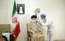منتظر واکسن ایرانی ماندم برای پاسداشت افتخار ملی و تشکر از محققان جوان و پر تلاش