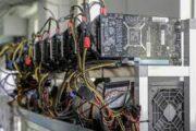 کشف و ضبط تجهیزات استخراج ارز دیجیتال در خمام