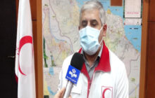 هلال احمر گیلان متولی اجرای طرح «نذر آب ۴»