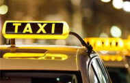 اهدای کارتهای هدیه به رانندگان تاکسی در گیلان