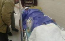 حمله پلنگ به چوپان در فومن