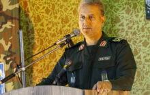 پیام تسلیت مدیرعامل صندوق بازنشستگی فولاد به مناسبت درگذشت سردار حق بین
