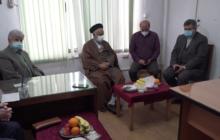 راه اندازی شعبه ی 32 شورای حل اختلاف شهرستان رشت
