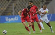 دومین برد پرسپولیس؛ گل محمدی به بلان درس فوتبال داد