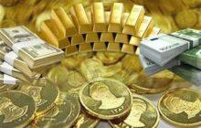 افزایش قیمت طلا و سکه و ارز در ۵ خرداد ۱۴۰۰