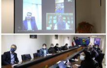 مانور اعمال محدودیت در مصارف ادارات و دستگاههای اجرایی استان