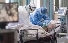 بستری بیش از ۲۰۰ بیمار کرونایی در گیلان