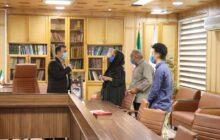 ملاقات مردمی فرماندار رشت برگزار شد