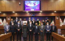 بدرقه کاروان گیلانی اعزامی به المپیک توکیو
