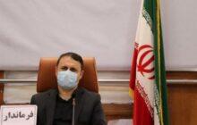 4000 فرهنگی شهرستان رشت واکسینه شدند